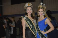 The 2015 Independence Sicilian Ball, Featured: Louisiana Yambilee Queen