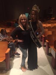 2015 Louisiana Cattle Festival Pageant