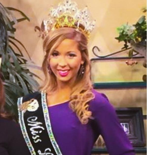 2015 Miss Louisiana Mardi Gras (5/6)