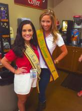 The 2015 Scott Boudin Festival Featured: The Reigning Scott Boudin Festival Queen