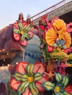 Mikala Morgan - Louisiana Festival Queen
