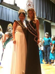 Louisiana Cattle Festival Pageant